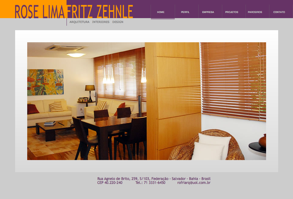 Rose Lima & Fritz Zehnle