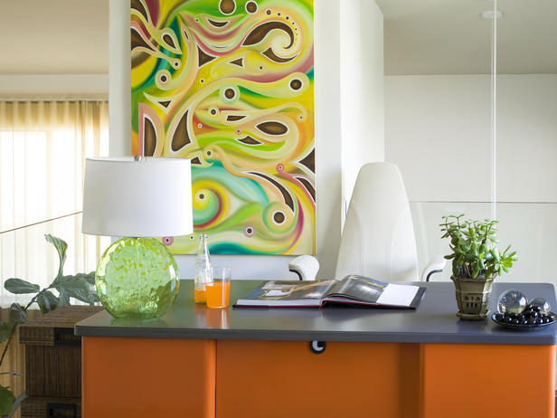 Wall Art For Insurance Office : Decora??o para home office rose lima fritz zehnle